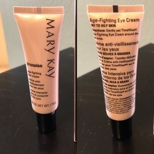 Mary Kay Time Wise Age fighting eye cream